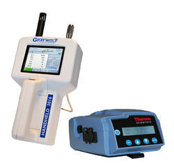 GW3016 Particle Counter