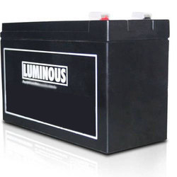 Luminous UPS Battery