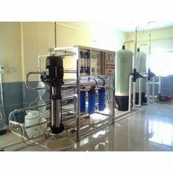 Monthly Mineral Water Plant Consultancy Service, On Site