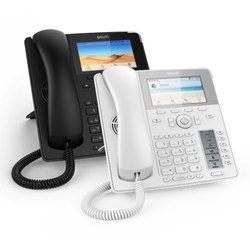 Snom D785 Desk Telephone