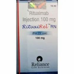 Rituxirel RN 100 Mg Injection