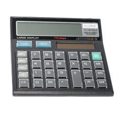 Portable Basic Calculator