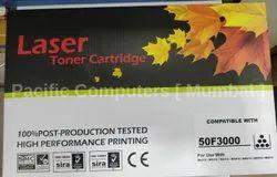 Lexmark 50F3000 Toner Cartridge Compatible