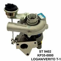 KP35-0000 Logan/Verito T1 Turbo Power Charger