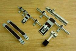 Decorative Stainless Steel Door Kit