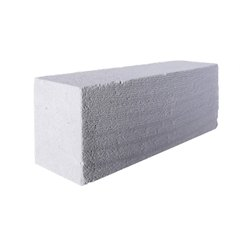 Concrete AAC Block