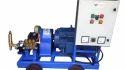 Motorized Hydro Test Pump