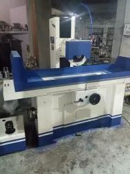HPSM Surface Grinding Machine, Max. Grinding Length: 1000 Mm, Swing Over Table: 400 Mm