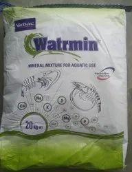 Aquatic Mineral Mixture