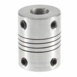铝柔性轴联轴器