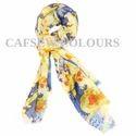 Batik Printed Scarves