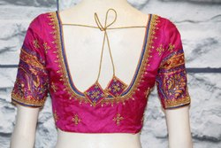 Aari Work Blouse