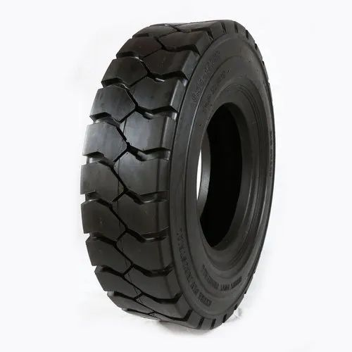 Forklift Tyres, Size: 7-12 Inch