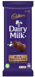 Cadbury Dairy Milk Chocolate Block