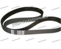 Coated Timing Belt