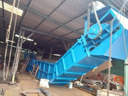 Wet Scrapper Conveyors