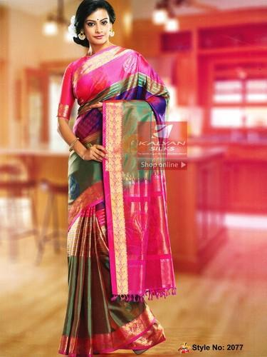 c39a0ac9c2e Multicolor Designer Soft Silk Saree at Rs 12690  piece