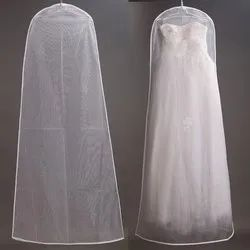 Able PVC Wedding Gown Cover