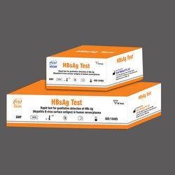 HBsAg Testing Kit