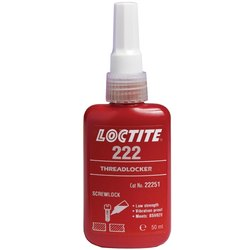 Loctite 222, Packaging Size: 20 G