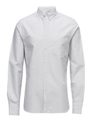 Full Sleeve Linen Cufflink Shirt