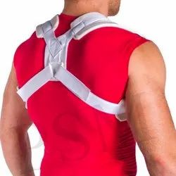 U. Shoulder Immobilizer