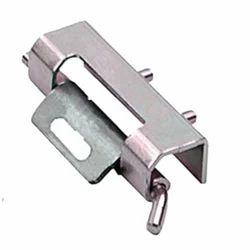 Steel Polished Hinge