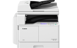 Canon IR2006 Mono A3 Size Photocopier, Printer, Colour Scanner, WiFi