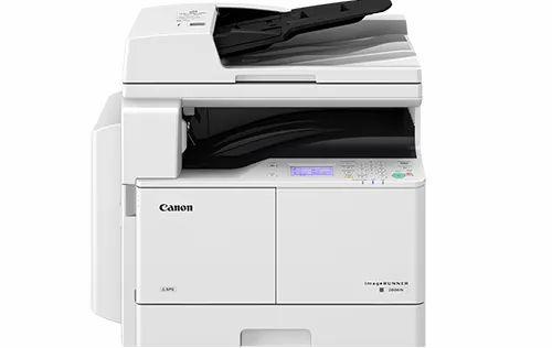 Canon IR2006 Mono A3 Size Photocopier, Printer, Colour Scanner, WiFi