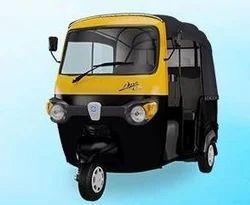 Piaggio Ape City Smart Petrol Auto Rickshaw S K Motors