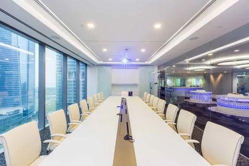 Corporate Interior Designing, Turnkey Office Interior, Mumbai, Navi Mumbai, Thane