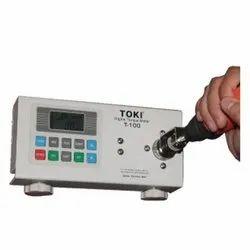 T-100 Torque Meter