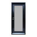 Aluminium Flush Door