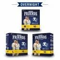 Friends Adult Diapers Overnight
