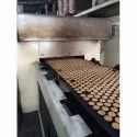 Industrial Automatic Traveling Oven