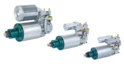 Hydraulic Starter Repairing Services