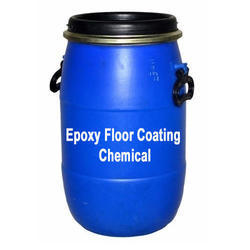 Epoxy Floor Coating Chemical
