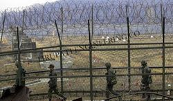 Concertina Razor Wire Security Barrier