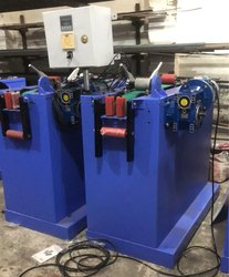 PVC Garden Pipe Machine Takeup