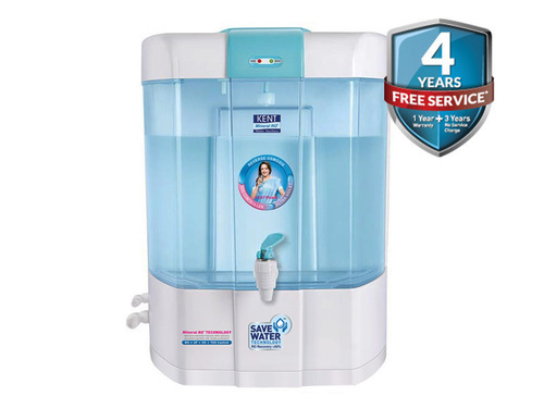 d7294e9737 Kent RO Water Purifier Pearl Price RO UF with TDS Controller at Rs ...