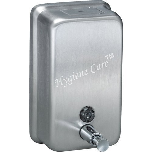Stainless Steel Soap Dispensers Wall Mounted Stainless