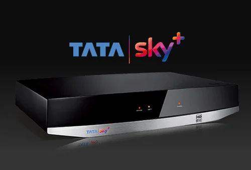tata sky plus hd set top box at rs 9300 piece tata sky set top rh indiamart com tata sky hd plus set top box user manual Tata Sky HD Box