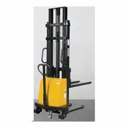 FIE-113 1.1 Ton Semi Battery Stackers