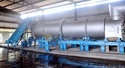 Rotary Kiln Incinerator For Medical Waste