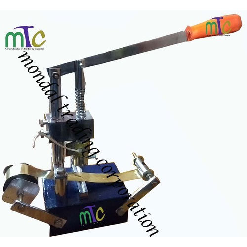 Mild Steel Use and Throw Ball Pen Making Machine, Production Capacity: 3000 /day