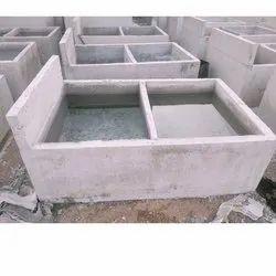RCC Water Tank in Rajkot, आरसीसी पानी की टंकी