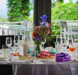 Event Management & Catering Services