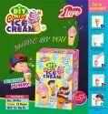 Crispy Ice Cream