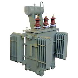 200kVA 3-Phase Oil Cooled Distribution Transformer