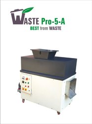 Organic Waste Composter Machine